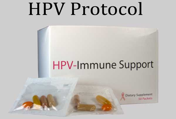 A Holistic Approach to HPV and Cervical Health