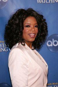 Oprah Winfrey Bioidentical Hormone Therapy