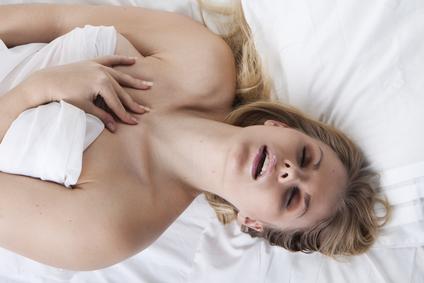 Oxytocin Vaginal Cream