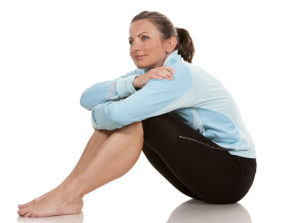 Stop Menopause Weight Gain