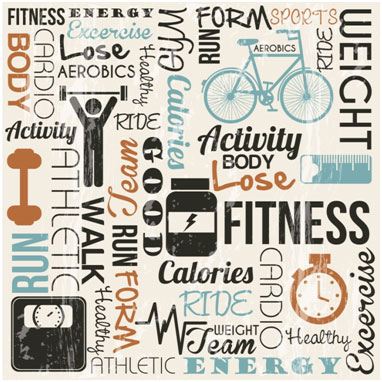 The Rest, Relaxation & Exercise Cycle