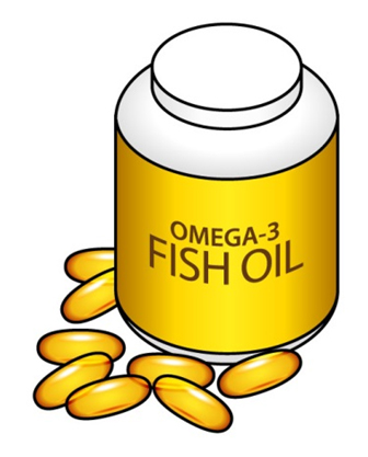 Brain Health and Fish Oils