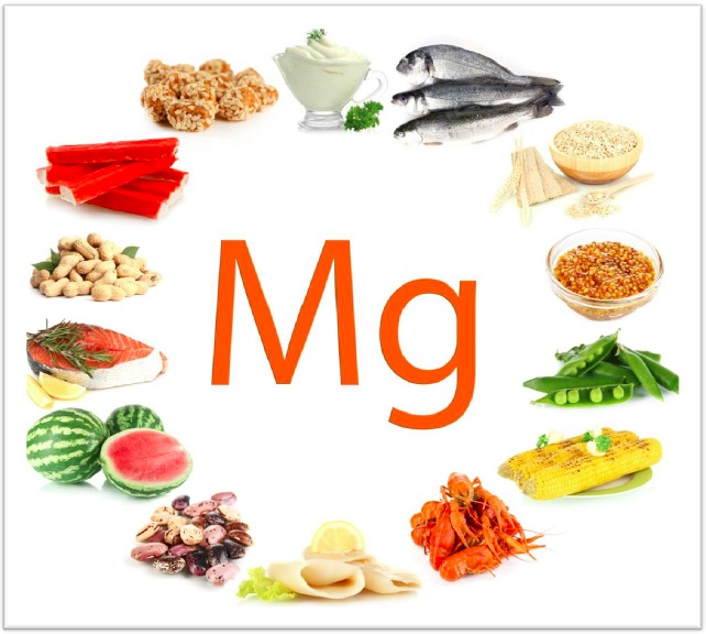 Are You Magnesium Deficient?