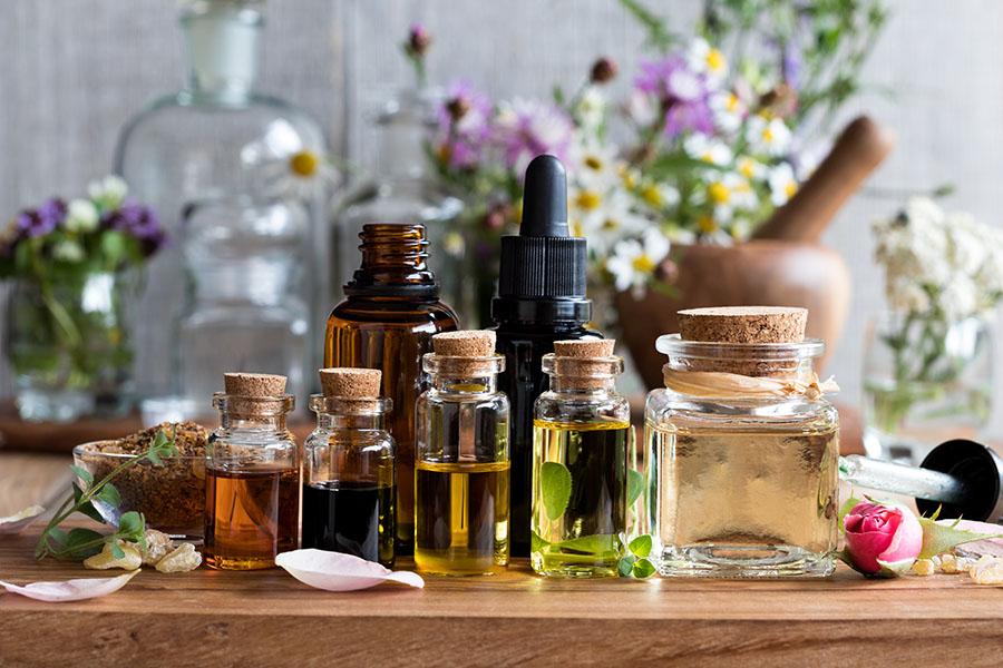 THC-Oils